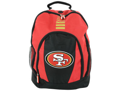 San Francisco 49ers Prime Time Backpack