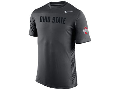 Ohio State Buckeyes Nike NCAA Men's Speed T-Shirt