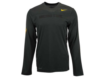 Arizona State Sun Devils Nike NCAA Men's Speed Long Sleeve Shirt