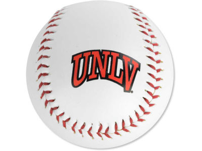 UNLV Runnin Rebels NCAA Baden Team Logo Baseball