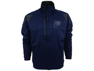 Indiana Pacers NBA Highland Jacket