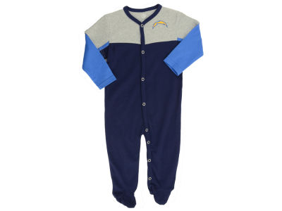 San Diego Chargers NFL Newborn Player Coverall Sleeper