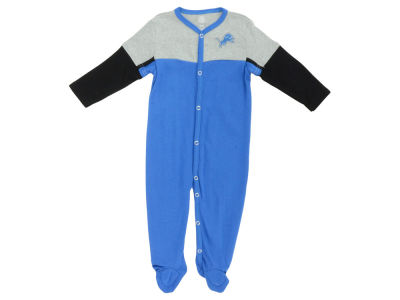 Detroit Lions NFL Newborn Player Coverall Sleeper