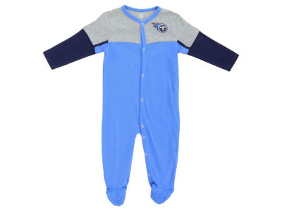 Tennessee Titans NFL Newborn Player Coverall Sleeper