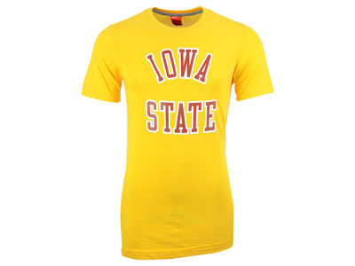 Iowa State Cyclones Nike NCAA Rewind Run Game T-Shirt