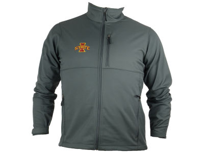 Iowa State Cyclones Columbia NCAA Ascender Softshell Jacket