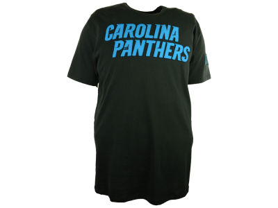 Carolina Panthers '47 NFL Fieldhouse Basic T-Shirt