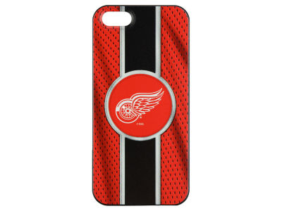 Detroit Red Wings Iphone SE Snap On Case