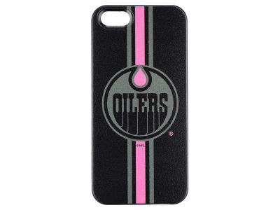 Edmonton Oilers Iphone SE Snap On Case