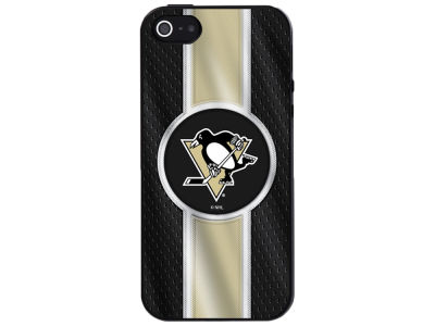 Pittsburgh Penguins Iphone SE Snap On Case