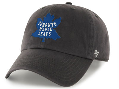 Toronto Maple Leafs '47 NHL '47 CLEAN UP Cap