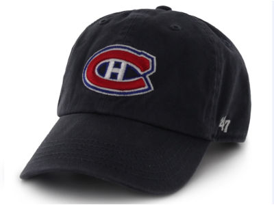 Montreal Canadiens '47 NHL '47 CLEAN UP Cap