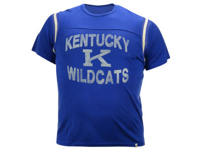Kentucky Wildcats '47 NCAA Men's First String T-Shirt