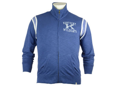 Kentucky Wildcats '47 NCAA Men's Bruiser Track Jacket