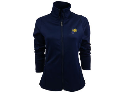 Indiana Pacers NBA Womens Leader Jacket