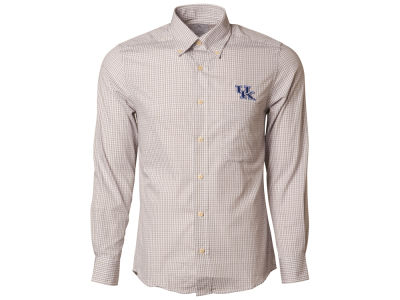 Kentucky Wildcats NCAA Mens Monarch Button Down Shirt