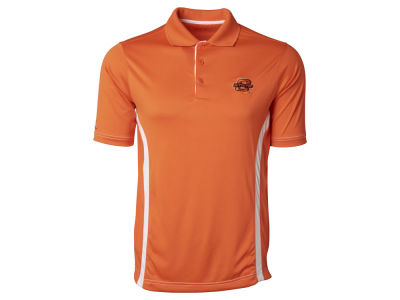 Oklahoma State Cowboys NCAA Men's Valor Polo Shirt