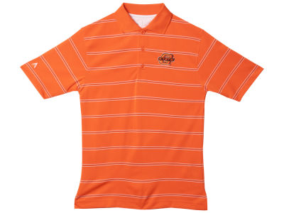 Oklahoma State Cowboys NCAA Youth Deluxe Polo Shirt