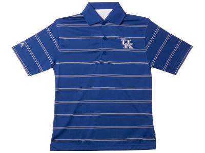 Kentucky Wildcats NCAA Youth Deluxe Polo Shirt