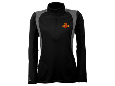 Iowa State Cyclones Antigua NCAA Women's Delta Jacket