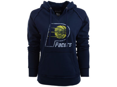Indiana Pacers NBA Womens Pullover Hoodie
