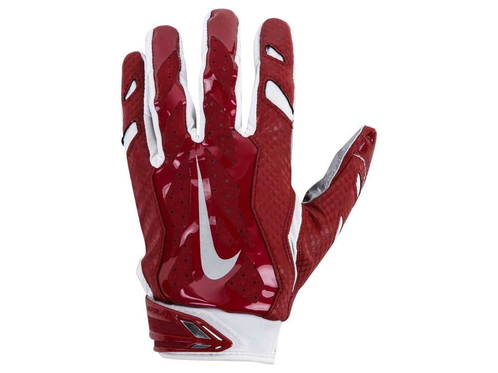 e69a494f306 Alabama Crimson Tide Vapor Jet 3.0 Gloves   lids.com