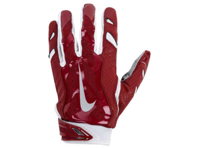 Alabama Crimson Tide Vapor Jet 3.0 Gloves
