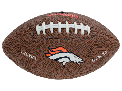 Denver Broncos Mini Soft Touch Football
