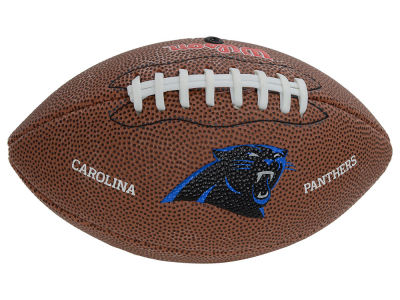 Carolina Panthers Mini Soft Touch Football