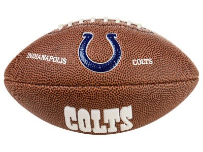 Indianapolis Colts Mini Soft Touch Football