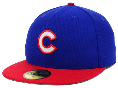 Chicago Cubs New Era MLB Diamond Era 59FIFTY Cap