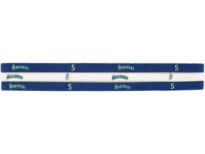 Seattle Mariners Elastic Hair Band