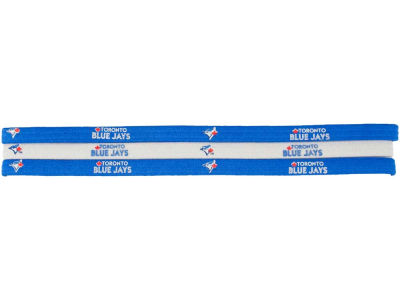 Toronto Blue Jays Elastic Hair Band