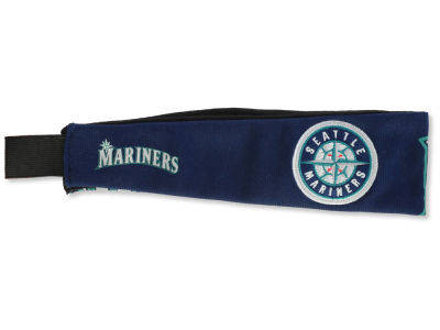 Seattle Mariners Fan Band Headband