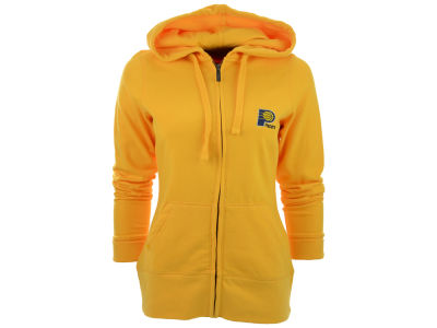 Indiana Pacers NBA Womens Signature Hoodie