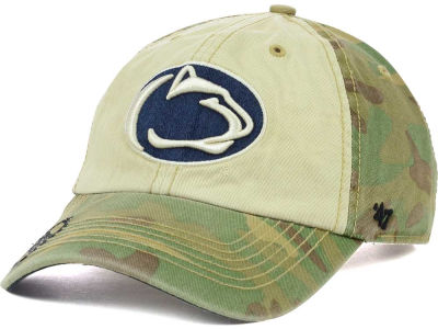 Penn State Nittany Lions '47 NCAA Operation Hat Trick Gordie '47 CLEAN UP Cap