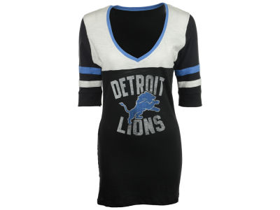 Detroit Lions '47 NFL Women's Gameday Debut Shirt