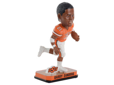Oklahoma State Cowboys Action Pose Bobble