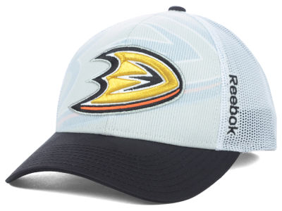 Anaheim Ducks Reebok NHL 2014 Draft Cap