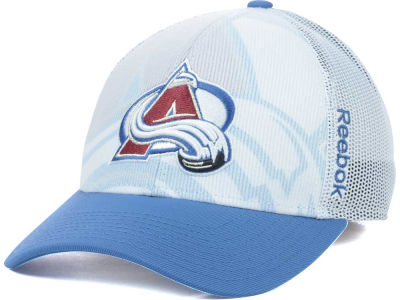 Colorado Avalanche Reebok NHL 2014 Draft Cap