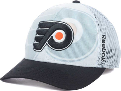 Philadelphia Flyers Reebok NHL 2014 Draft Cap