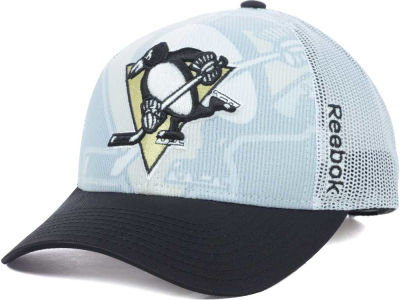 Pittsburgh Penguins Reebok NHL 2014 Draft Cap
