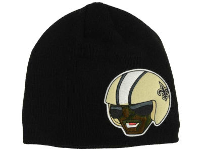 New Orleans Saints Outerstuff NFL Rusher Uncuffed Knit