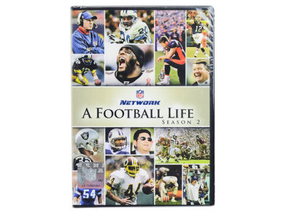 A Football Life Season 2 DVD
