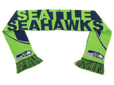 Seattle Seahawks Nordic Scarf