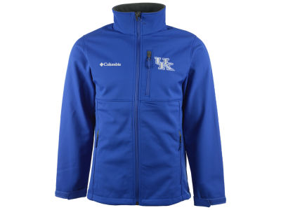 Kentucky Wildcats NCAA Ascender Softshell Jacket