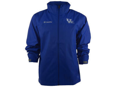 Kentucky Wildcats Columbia NCAA Mens Glennaker Lake Jacket
