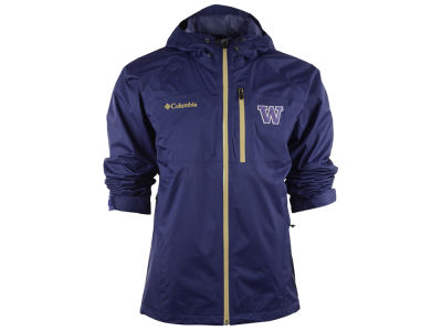 Washington Huskies NCAA Hailtech Jacket