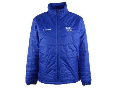 Kentucky Wildcats NCAA Men's Mighty Lite Jacket