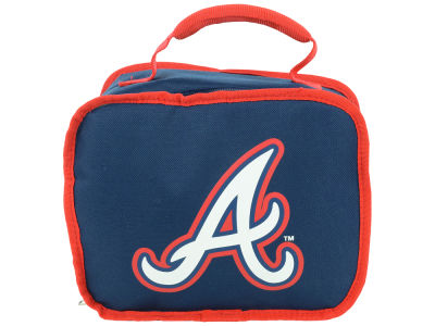 Atlanta Braves Lunchbreak Lunch Bag